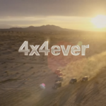 Jeep Renegade Advert Music 2016 – '4x4ever – 75 Years' TV Commercial
